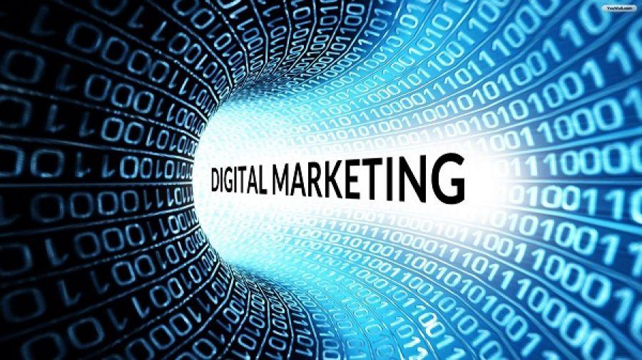 Photo of Δωρεάν κατάρτιση στο ψηφιακό μάρκετινγκ για 3.000 άνεργους