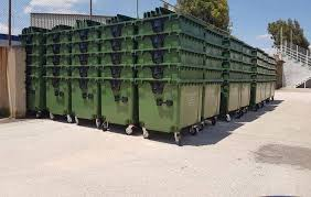 """Photo of """"Πράσινο φως"""" από τη Διαχειριστική Αρχή της Περιφέρειας για προμήθεια 2 νέων απορριμματοφόρων και 590 σύγχρονων κάδων"""